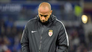 Henry: I Learned from Monaco Failure