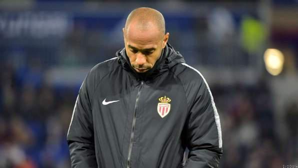 Henry: I Learned from Monaco Failure