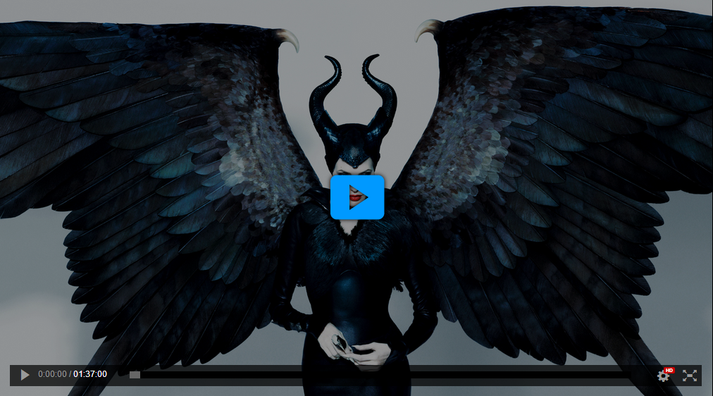 Watch Maleficent Online Free