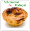 Sobremesas de Portugal