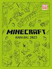 Minecraft Minecraft Annual 2022 Book Item
