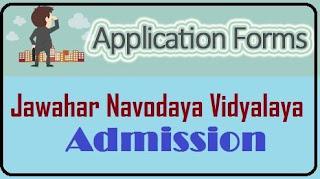navodaya-admissipon-application-starts