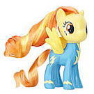 My Little Pony Party Friends Spitfire Brushable Pony