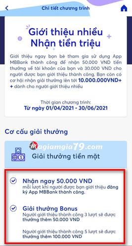 Cách kiếm tiền MB Bank