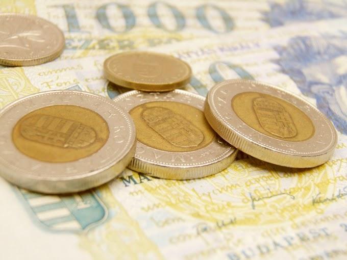 Magyarország erős gazdasági növekedési jeleket mutat