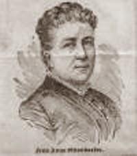Anna Uhl Ottendorfer