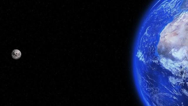 NASA: OBJETO SE ACERCA A LA TIERRA PODRIA SER ARTIFICIAL