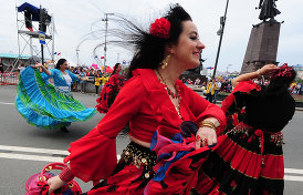 как живут женщины в традиционных цыганских семьях