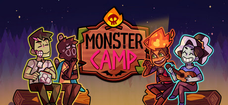 Monster Prom 2 Monster Camp-GOG