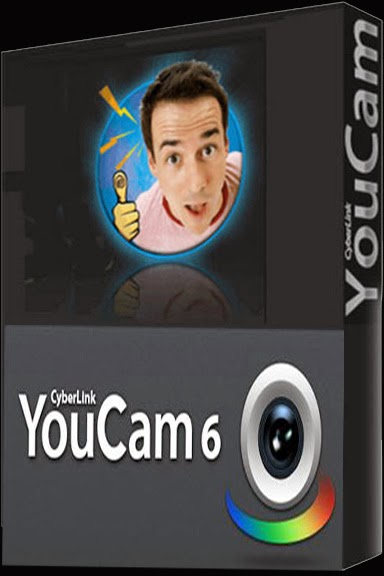 Cyber Link Youcam 6 Free Download With Crack All Free