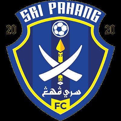 Logo Sri Pahang FC 2020