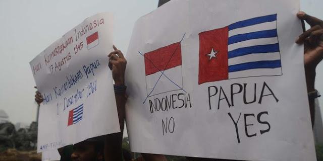 Posisi ULMWP dan Indonesia Setara di Mata Internasional