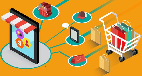 Chuyển đổi số trong ngành bán lẻ: những điều cần lưu ý
