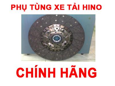 phu tung la con xe hino chinh hang