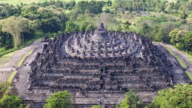 Menilik Sejarah Kebudayaan India dan Indonesia