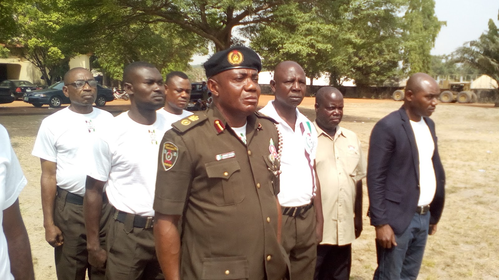 Www nigerian Peace Corps Benue State Command Facebook Recent Posts