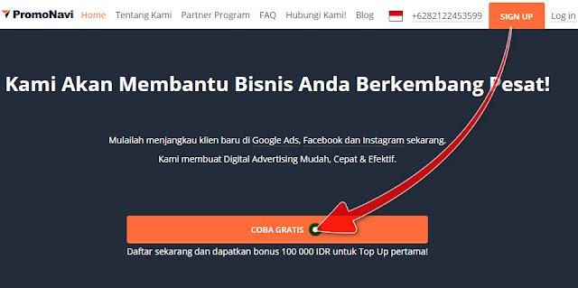 Cara Pasang Iklan di Google, Facebook, dan Instagram