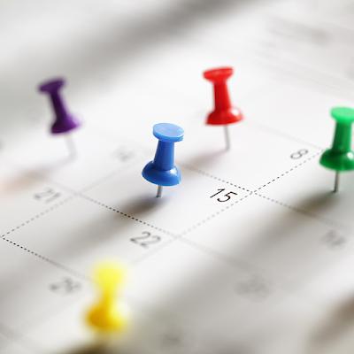 Calendario fiscal 2018: octubre