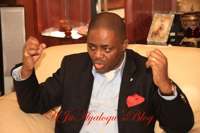 Femi Fani-Kayode: The Archbishop of Canterbury and his cruel husband