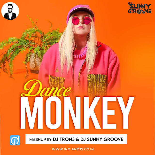 Dance Monky Mashup Tron3 & Dj Sunny