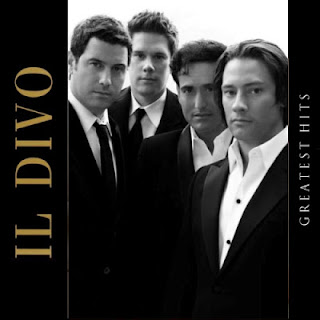 Vale treis reau il divo greatest hits - Il divo all by myself ...