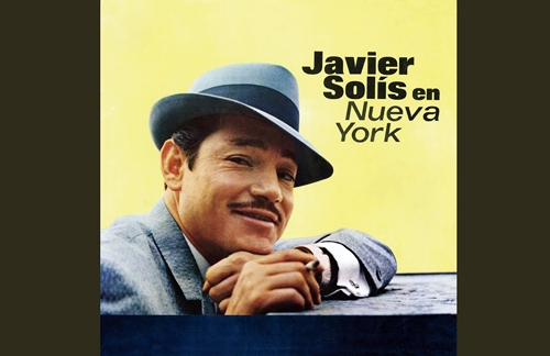 Cuando Vuelva A Tu Lado   Javier Solis Lyrics