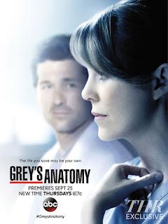 مشاهدة مسلسل Grey's Anatomy S02 الموسم الثاني كامل مترجم أون لاين