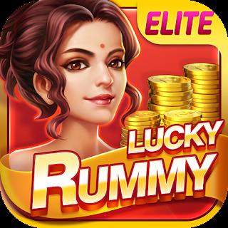 Lucky Rummy Elite