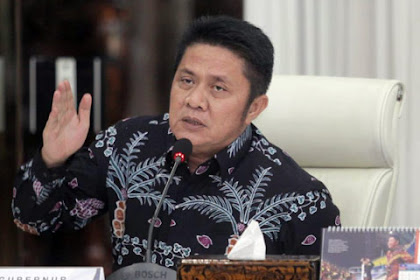 Tak Hanya Lewat Kebijakan, Gubernur Sumsel Terjun Langsung Atasi Bencana Karhutla