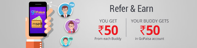 Earn Money With Gopaisa.com India's No.1 Highest Paying Cash Back Site(Guide)