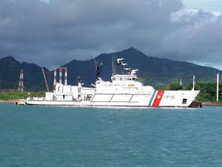Pangkalan PLP Tanjung Priok Siapkan 5 Kapal Untuk Tegakan Hukum Keselamatan Pelayaran di TSS Selat Sunda