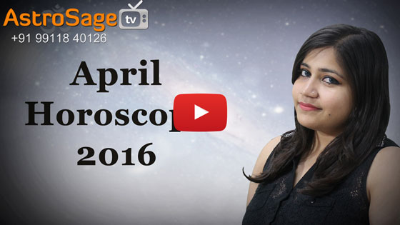 April horoscope 2016 is here to guide you.