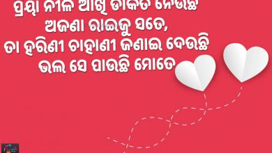 happy new year 2020 wishes images in odia language