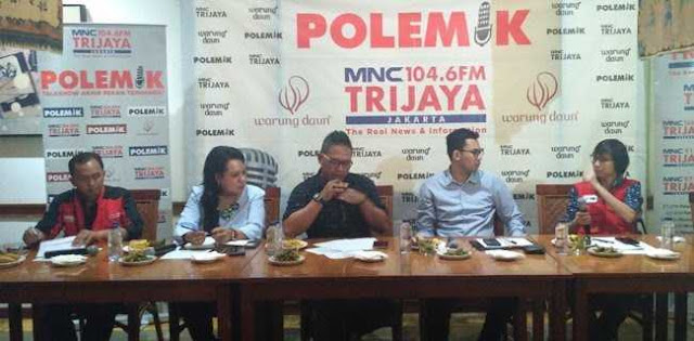 PMI: Masih Banyak Daerah Di Sulteng Yang Belum Dapat Bantuan