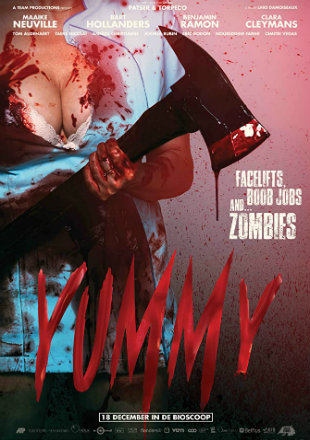 Yummy 2020 Full Movie Download
