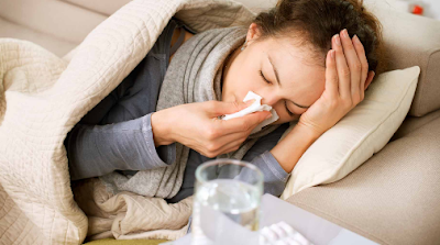 9 herbal cold and flu treatments