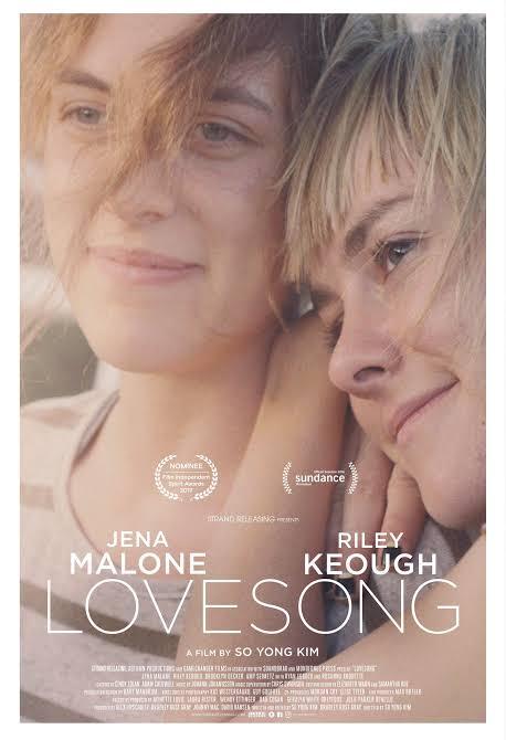 Lovesong (2017)