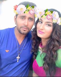 यश कुमार और पूनम दुबे की फिल्म 'पारो' की शूटिंग 10 सितंबर से | #NayaSaveraNetwork