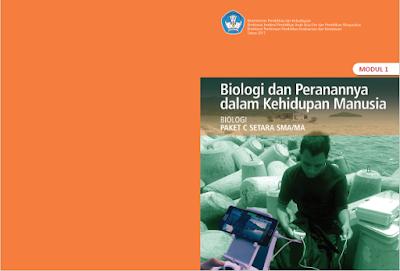 download ebook biologi dan peranannya dalam kehidupan manusia