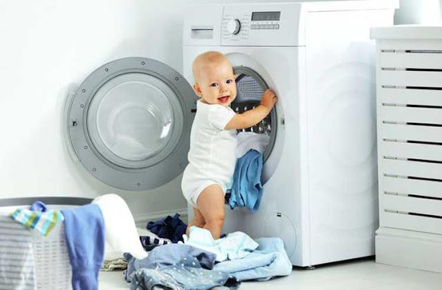 Tips Mencuci Pakaian Agar Tidak Rusak