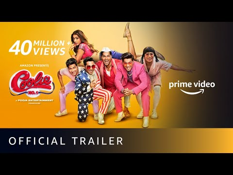 Filmyzilla Direct Download Coolie No. 1 Full Movie (480p and 720p)