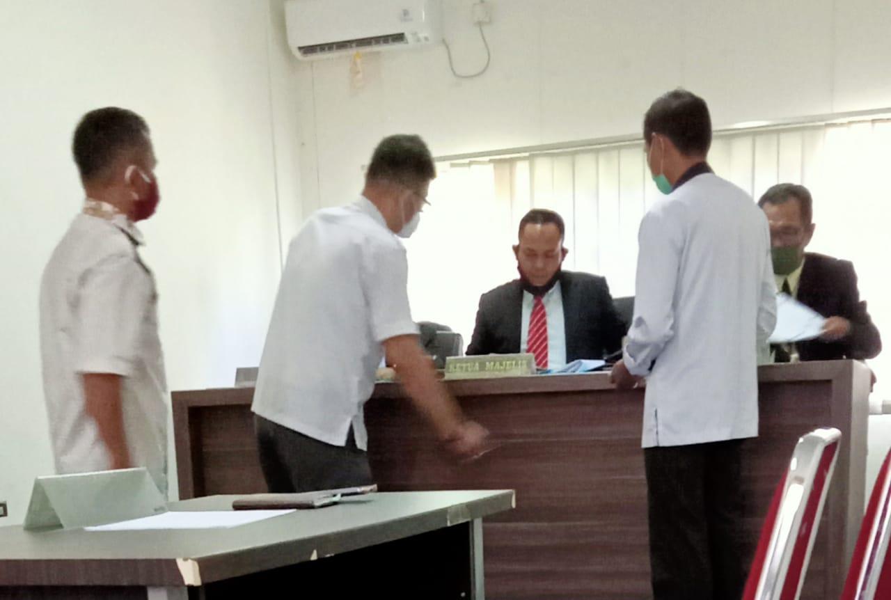 Mediasi Tidak Membuahkan Hasil,  Sengketa Informasi Dilanjutkan Melalui Mekanisme Ajudikasi pada KI Provinsi Kepri