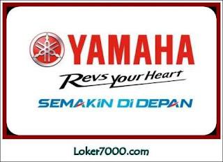 Lowongan Kerja SMA/SMK PT Yamaha Indonesia Motor Manufacturing Oktober 2019