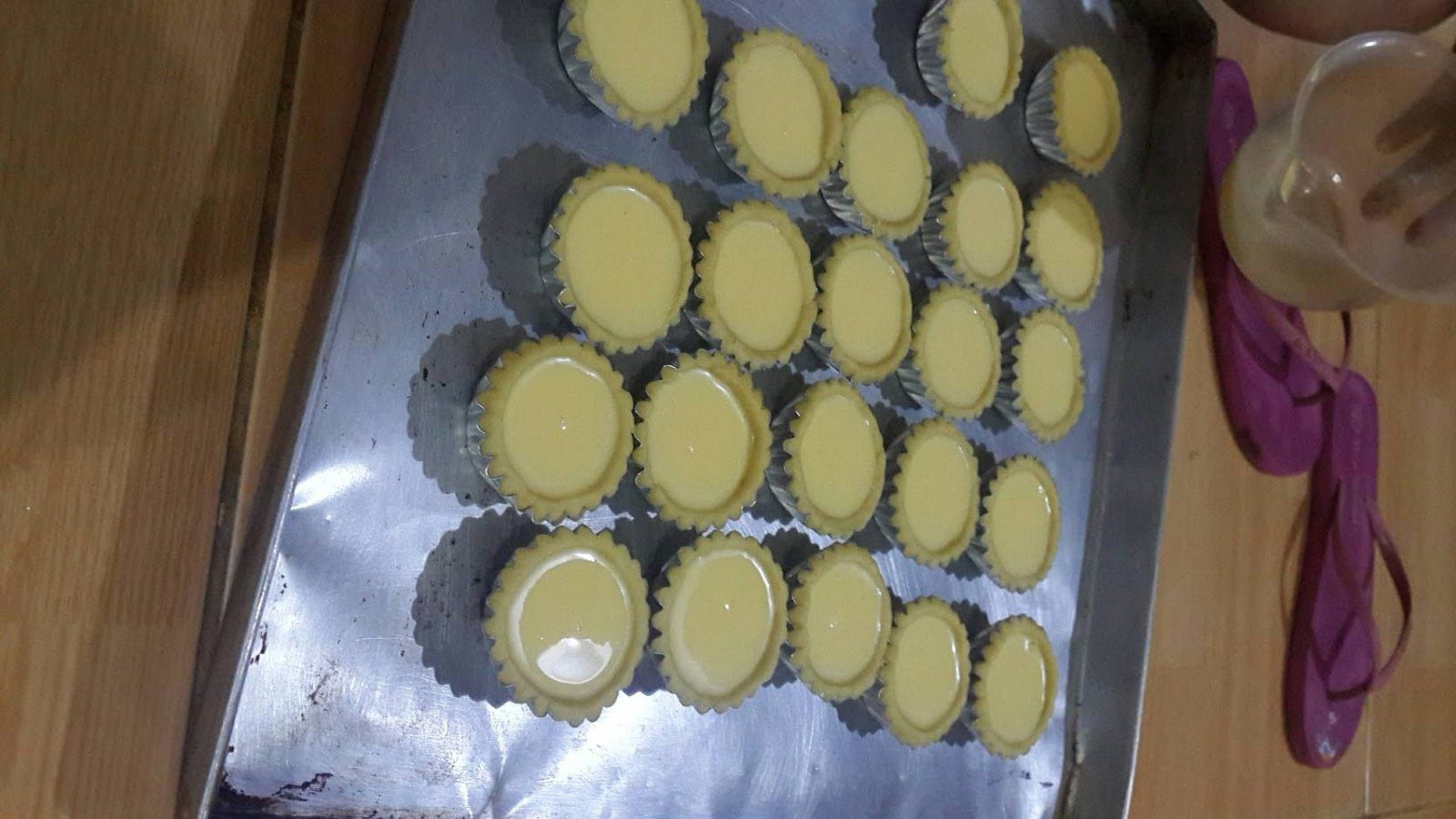 Proposal Usaha Pie Susu Khas Bali Always Learning
