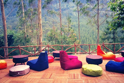 Harga Ticket Masuk Lodge Maribaya Lembang