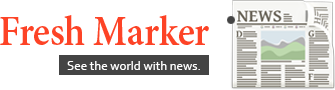 Fresh Marker News | See the world with news.