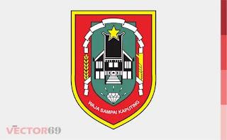 Logo Provinsi Kalimantan Selatan (Kalsel) - Download Vector File PDF (Portable Document Format)