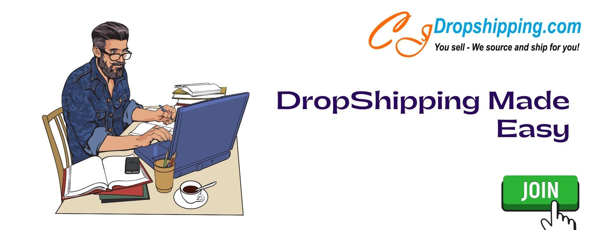 cj dropshipping review