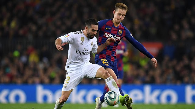 Spanish La Liga confirm season will resume on June 11