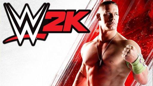 لعبة WWE 2K الاصليه اخر اصدار 2018 كامله للأندرويد